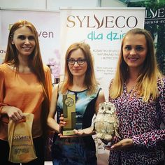 Piękno jest w naturze! :) Złoty Medal MTP za serię nawilżającą i odżywczą @vianek.pl :) zapraszamy jutro będziemy rozdawać jeszcze więcej uśmiechów :) #sylveco #biolaven #vianek #targi #targipoznanskie #beauty #beautyvision #beautyfair #polskiekosmetyki #polskiznatury #kosmetykinaturalne #natura by sylveco.pl