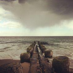 shore.