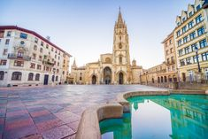 Where to go in Spain? - Best Places to Visit in Spain - Arzo Travels