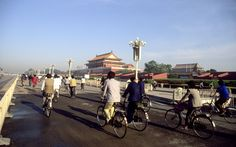 Beijing, China - World's Unfriendliest Cities   Travel + Leisure
