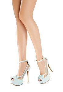 Peep Toe Pumps & Heels - See JustFab's Top Selling Peep Toes!