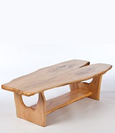 Boiceville NY: Steve Heller's day job furniture. I love his furniture.