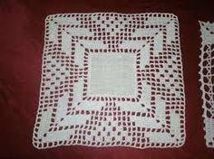 Filet Crochet, Crochet Quilt, Crochet Borders, Knit Crochet, Crochet Symbols, Crochet Designs, Cross Stitch, Quilts, Wool