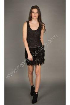 Formal Dresses, Fashion, Vestidos, Feather Skirt, Party Dress, Skirts, Wedding, Women, Dresses For Formal