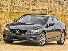 It's as practical as any other midsize sedan, just more fun.  You know that Hollywood cliché with the quiet kid who's constantly overlooked until he saves the day with some heroic skill no one suspected he had? Well, that kid is the Mazda6