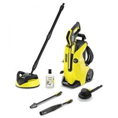 Buy a used Karcher Full Control Home Pressure Washer by comparing retail prices in UK. ✅Compare prices by leading retailers that sells ⭐Used Karcher Full Control Home Pressure Washer for cheap prices. Tools And Equipment, Old Farm Equipment, Outdoor Power Equipment, Garden Hose, Garden Tools, Best Pressure Washer, Pressure Washers, Industrial Power Tools, Hose Reel