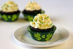 Interesting.  Irish Car Bomb Cupcakes