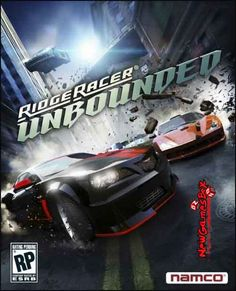 Ridge Racer Unbounded PC Game Free Download Full Version Free, Crack