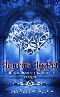 All new cover - LAURA'S LOCKET – Would you risk your life to follow your heart?  The short story prequel to BloodGifted ***FREE*** Accompanied by her two best friends while on holiday in Italy, eighteen-year-old Laura Dantonville meets the mysterious, and devastatingly handsome, Philippe. He is gallant and charming, and Laura loses her heart. But who is he and what part will he play in Laura's ultimate destiny?