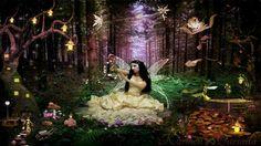 Bosque encantafo