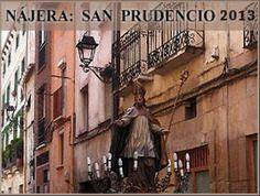 Nájera Fiestas de San Prudencio 2013 (Programación)
