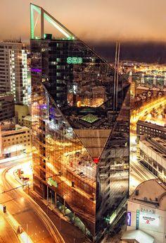 Wow!   Tallinn, Estonia #COLOURFULESTONIA #VISITESTONIA
