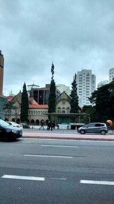 Capela de Santa Catarina/ Hospital e Maternidade Santa Catarina - São Paulo  BR