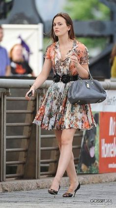 Blair Waldorf Fashion, Space, Gossip Girl Fashion, Gossip Girls, Style  Inspiration, Celebrities Fashion, Gossip Girl