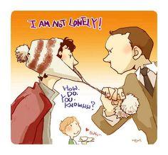 Sherlock with the Chullo Hehe! Behind Mrs Hudson . Sherlock Fandom, Fan Art Sherlock, Sherlock John, Sherlock Cartoon, Sherlock Series, Mycroft Holmes, Holmes Brothers, Mrs Hudson, Sherlolly