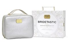 Bridetastic Deluxe Wedding Emergency Kit by Pinch Provisions, Wedding Day Survival Kit, Bridal Kit