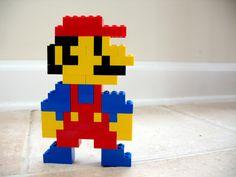 Maître Mario
