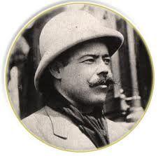Francisco Villa fue desalojado de San Andrés por tropas federales al mando del teniente coronel Agustín Martínez.