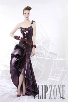 Nicolas Jebran Fall-winter 2010-2011 - Couture - http://www.orientpalms.com/nicolas-jebran-2127