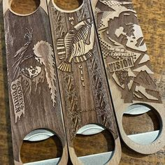 #madeinCanada 🇨🇦 on a Trotec laser. Thanks for sharing @thecruelhawk , these laser engraved wooden #powerperalta skateboard bottle openers look wicked! 👏👍😈 . . . #laser #laserengraved #laserengraving #laseretched #laseretching #lasercutting #lasercut #rayjet #trotec #giftideas #gifts #technology #business #bottleopener #custom #custommade #lasercutter #laserengraver #design #art #entrepreneur #buildsomething #inspiration #personalizedgifts #maker #skateboard #skateboardingisfun…