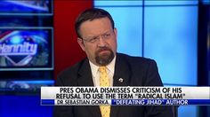 Gorka: ISIS Has and Will Sneak Terrorist Operatives in With Refugees