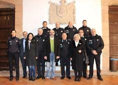 La Policía Local de Villanueva de los Infantes celebra su patrón