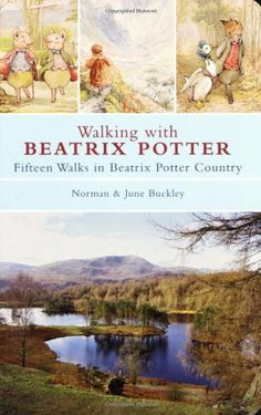 Walking with Beatrix Potter: Fifteen Walks in Beatrix Pot... http://smile.amazon.com/dp/0711227233/ref=cm_sw_r_pi_dp_lNksxb11EY9F5