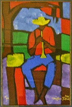 TICMUSart: Lonesome Boy - William Tolliver (1996) (I.M.)