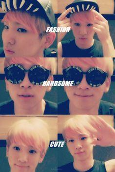 Key♡SHINee's One Fine Day☆