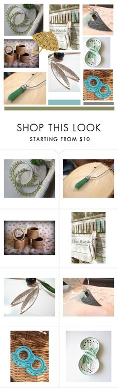 """""""Valentine Gifts"""" by inspiredbyten ❤ liked on Polyvore featuring vintage"""