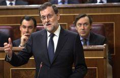 """Rajoy dice que la corrupción en el PP es una """"anécdota"""""""