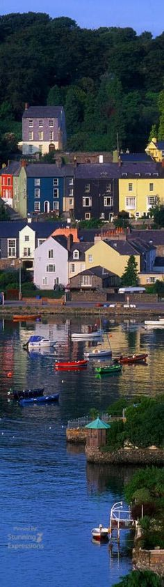 Kinsale Co Cork Ireland