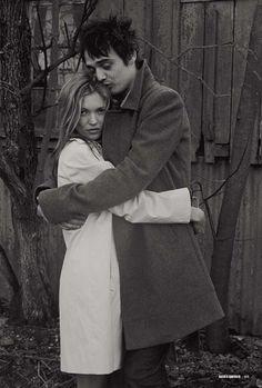 Pete & Kate