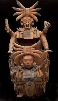 Maya: Secrets of their Ancient World premieres at the ROM on November 19