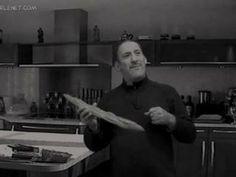 N'oublie pas l'pain !, une vidéo de Erick BERNARD sur Ubest1