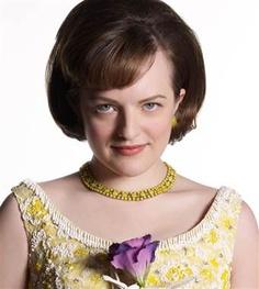 'Mad Men' creator: Peggy is definitely coming back (Frank Ockenfels / AMC)