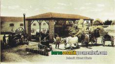 Selanik Ziraat Okulu