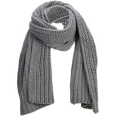 Selected Sfclea - Chunky - Scarf and other apparel, accessories and trends. Browse and shop 21 related looks.