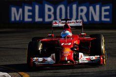 Ozpata: Marchionne: los problemas de Ferrari tienen soluci...