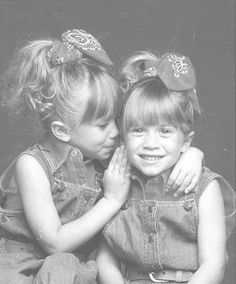 Mary Kate & Ashley movies were my fav when i was a kid!!
