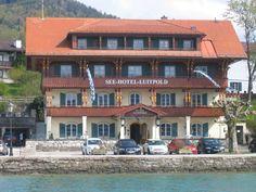 Seehotel Luitpold in Tegernsee
