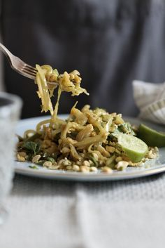 Love Pad Thai? Then
