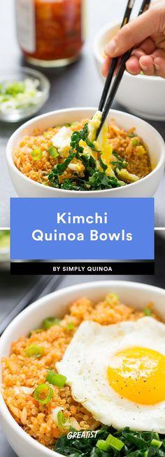 Photo: Simply Quinoa