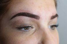 #CosmeticEyebrowTattooing Frame Your Face and Add Definition Beautifully.  https://twitter.com/cosmetictattooi