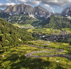 28° Maratona dles Dolomites - Enel by Maratona dles Dolomites