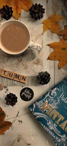 Latte, Barware, Coasters, Tableware, Fall, Iphone Wallpapers, Autumn, Dinnerware, Fall Season