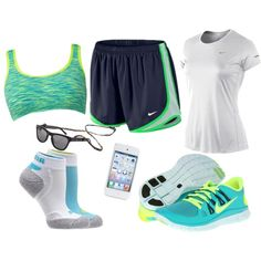 Interested in running a 5k? Check out my 5k training essentials | Running Gear | Running Clothes http://www.FitnessApparelExpres.com