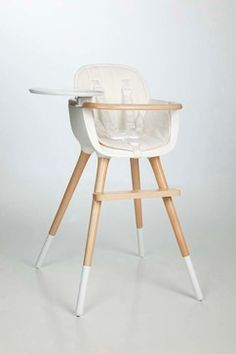 Ovo by Micuna High Chair - modern - highchairs - other metro - Ovo by Micuna