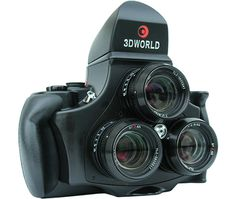 The fly camera