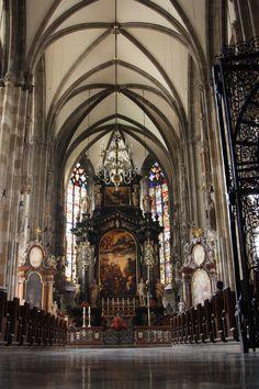 St. Stephen's Church, Vienna